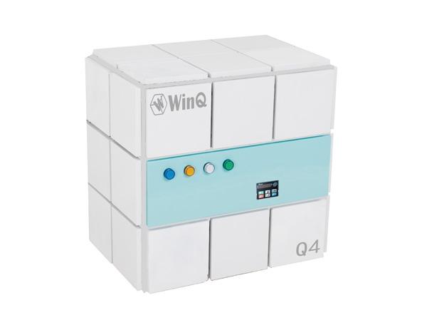 Water magic cube Q4